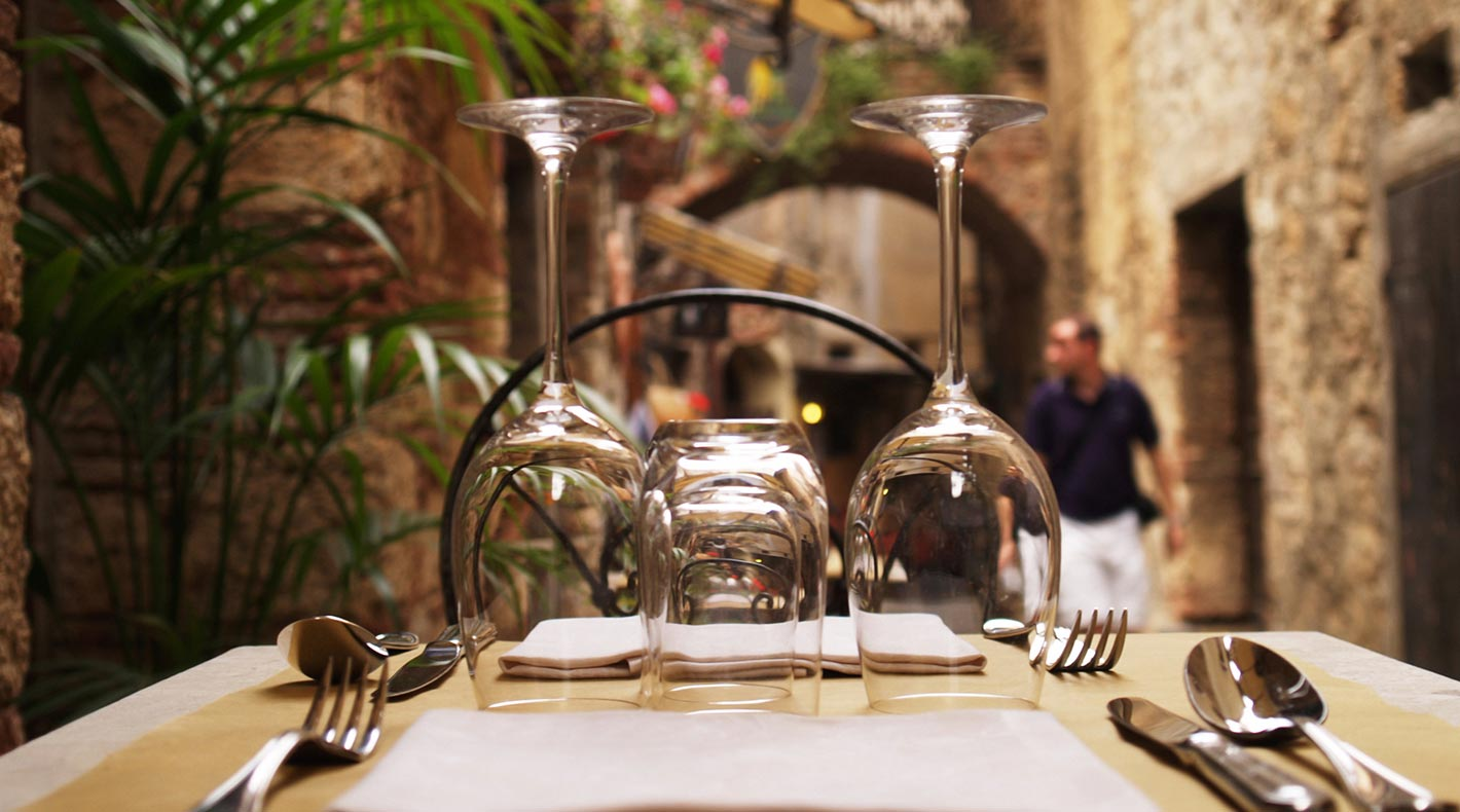 Cooking And Wine Tours Of Italy