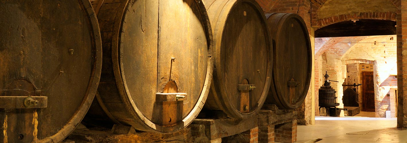 Tuscan Wine Tours in Siena Italy