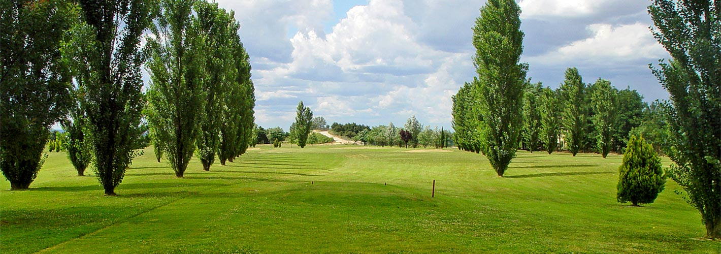Valdichiana Golf Club