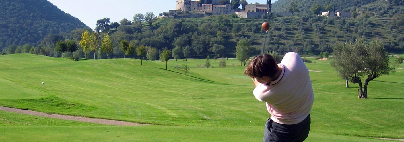 Antognolla Golf Club
