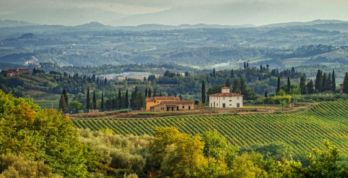 4 Things Not to Miss During Your Tuscan Vacation (4)
