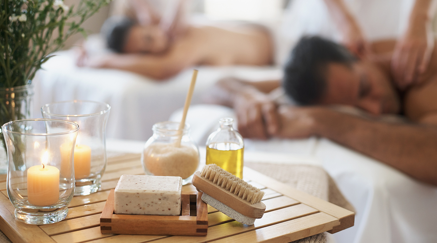 Wellbeing treatments